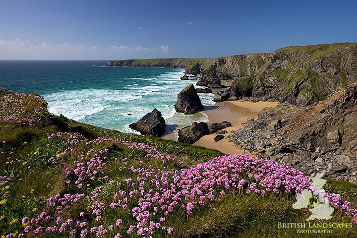 Cornwall AONB - A Diamond Landscape 1 The Cornwall Area of Outstanding Natural Beauty is celebrating its Diamond Anniversary. It's 60 years since the twelve sections that make up the Cornwall AONB were first designated in 1959.