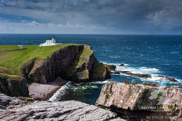Scotland's Outstanding Lighthouses 9 In the past, I have written on a few occasions about lighthouses around the British coast including a number in Scotland.  On my travels, I keep coming across them in some stunning locations so I thought it was worth sharing others from around the Scottish coast.