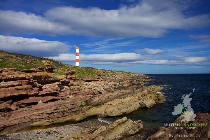 Scotland's Outstanding Lighthouses 7 In the past, I have written on a few occasions about lighthouses around the British coast including a number in Scotland.  On my travels, I keep coming across them in some stunning locations so I thought it was worth sharing others from around the Scottish coast.
