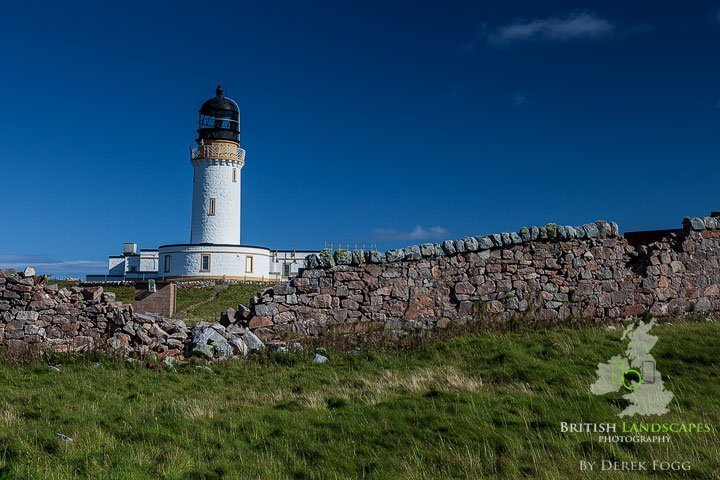Scotland's Outstanding Lighthouses 3 In the past, I have written on a few occasions about lighthouses around the British coast including a number in Scotland.  On my travels, I keep coming across them in some stunning locations so I thought it was worth sharing others from around the Scottish coast.